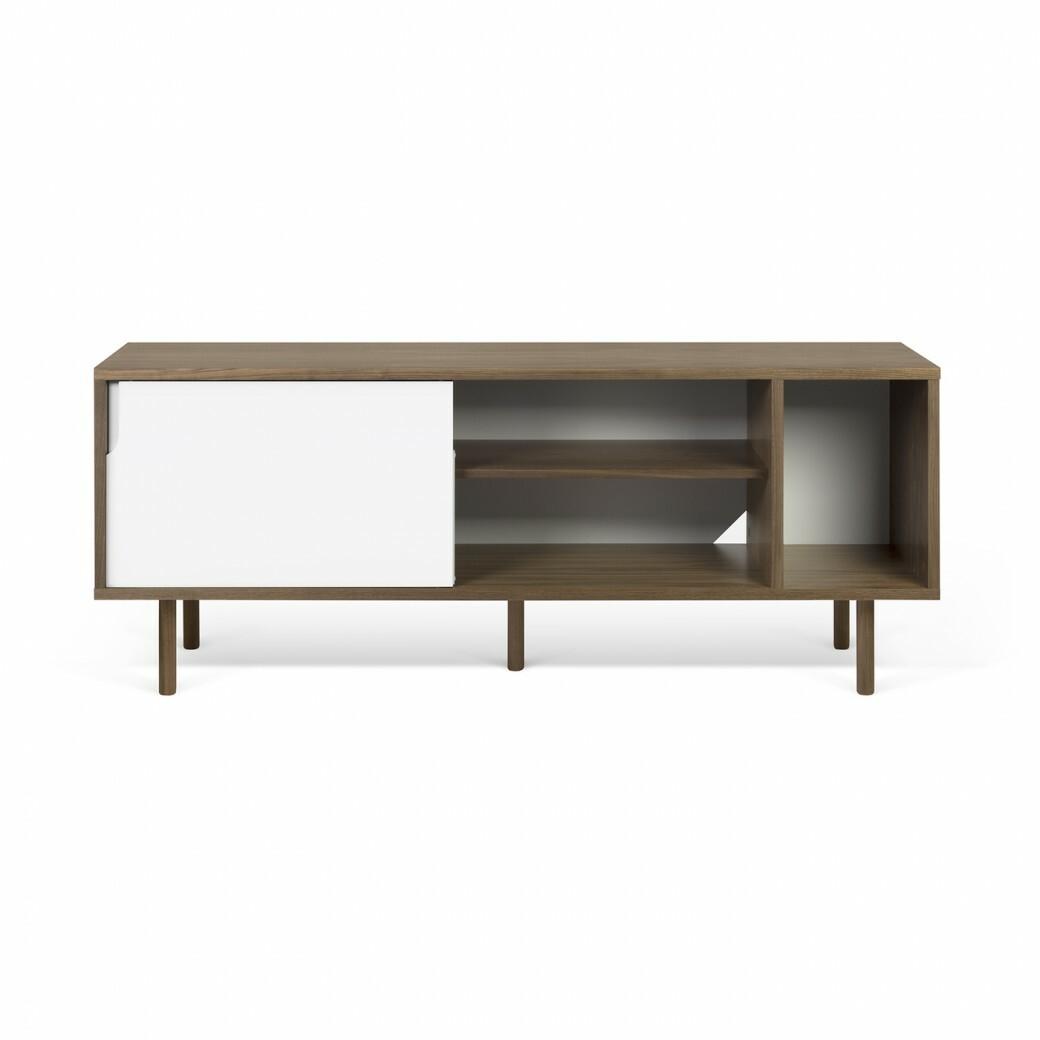 temahome dann tv taso 165 liukuovilla puujalat k65 l165. Black Bedroom Furniture Sets. Home Design Ideas