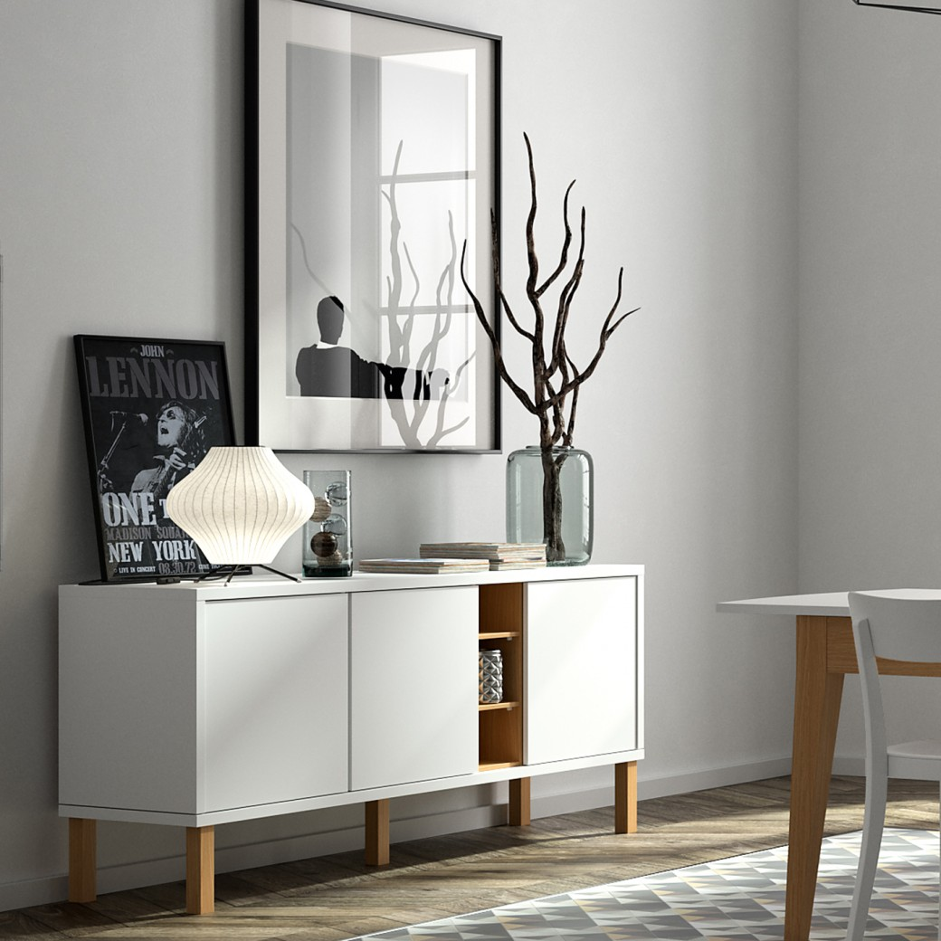 temahome niche senkki jaloilla k77 l179 s45 kaluste10. Black Bedroom Furniture Sets. Home Design Ideas