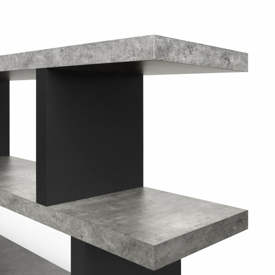 temahome step kirjahylly korkea k172 l163 s36 kaluste10. Black Bedroom Furniture Sets. Home Design Ideas