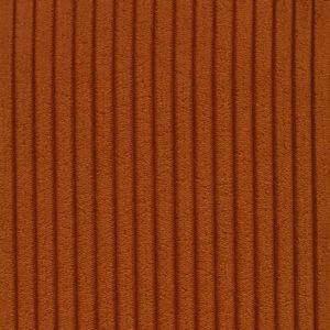 Innovation kangas 595 Corduroy Burnt Orange