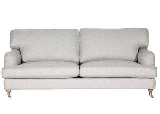 Onko kukaan tilannut sohvaa Trademaxilta?
