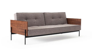 Innovation Splitback Lauge vuodesohva 115x210 futon 521- sohvana