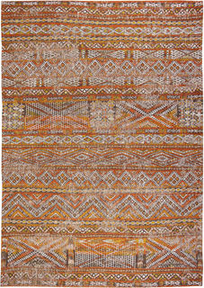 Matto Antiquarian Kilim 9111 Riad Orange, Louis De Poortere