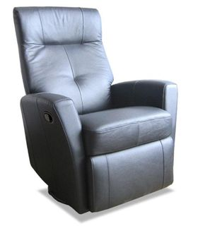 PK-Furniture Kick recliner lepotuoli