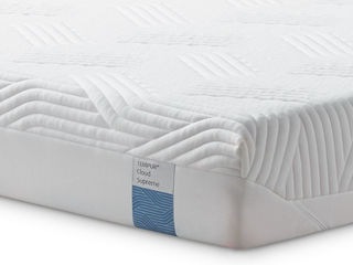 Tempur patja Cloud Supreme 21 Cooltouch -ominaisuudella
