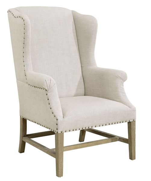 Artwood Luton lepotuoli, Wingchair Steel grey.